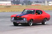 GM Muscle Cars Videos